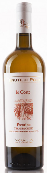 Pecorino, Weingut di Camillo, Abruzzen , 0,75 l