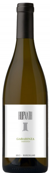 Chardonnay Gabarinza, Weingut Horvath
