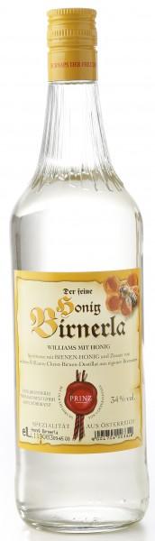 Prinz Honig Birnerla, 1 lt.