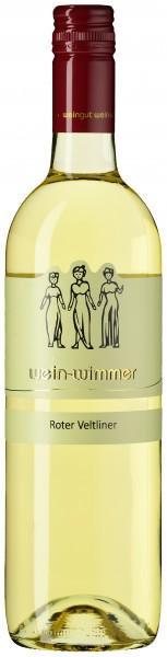 Roter Veltliner, Weingut Wimmer, Weinviertel