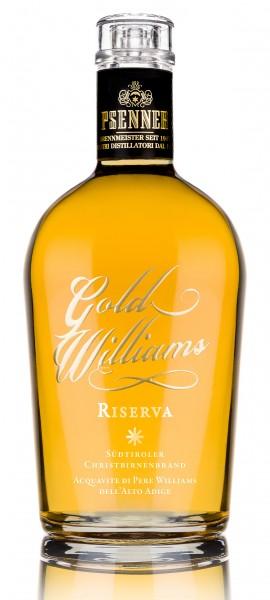 Psenner Williams Gold, 0,7 lt.
