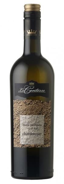 Le Contesse Chardonnay, 0,75l