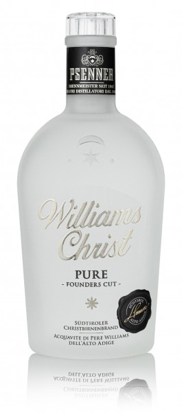 Williams Christ PURE Founders Cut
