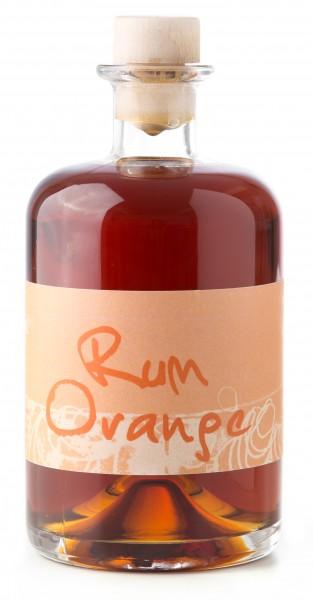 Prinz Rum Orange Likör, 0,5 lt.