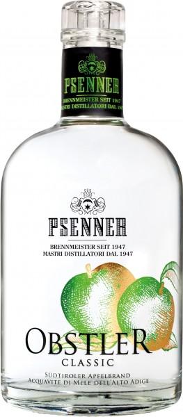 Psenner Obstler classic 0,7 lt.