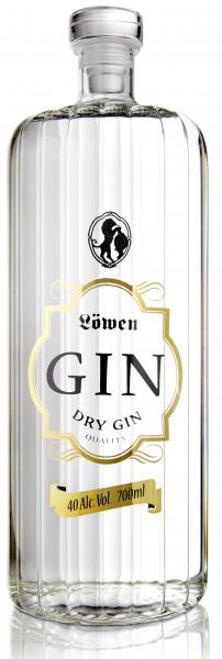 Löwen Gin 0,7 lt.