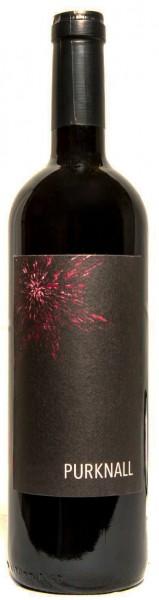Purknall Rotwein Cuvee