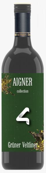 Aigner Collection Grüner Veltliner, 0,75 lt.