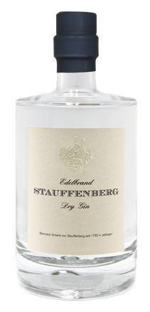 Stauffenberg Gin 0,5 l